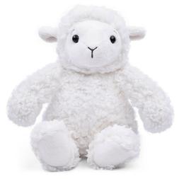 2019 sheep plush stuffed animals toys baby