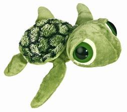 11 dreamy eyes green baby sea turtle