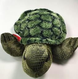 """12"""" Sea Turtle Flopsie"""