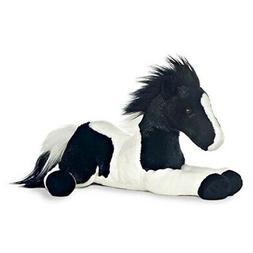 "12"" Flopsie Horse - Star Aurora Stuffed Animal Fun Toy Play"