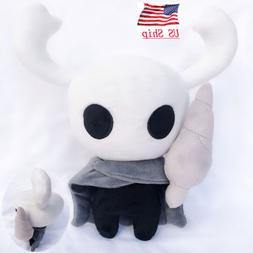 "12"" Game Hollow Knight Plush Stuffed Toy Figure Ghost Animal"