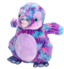 12 Inch Colorkins Penguin Plush Stuffed Animal by Wild Repub
