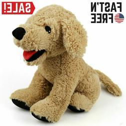 12 inch Dog Stuffed Animals Plush Toy New Year Birthday Gift