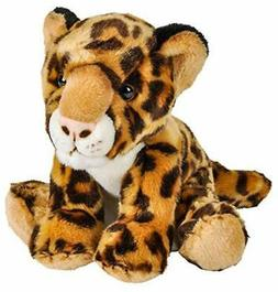 "Wildlife Tree 12"" Stuffed Zoo Animal Plush Floppy Animal Hei"