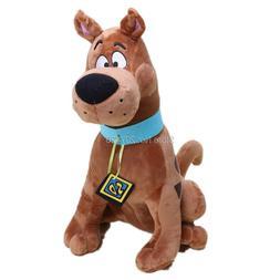 13'' 35cm Cute Scooby Doo <font><b>Dog</b></font> Soft <font