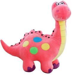 14 plush dinosaur stuffed animal toy baby