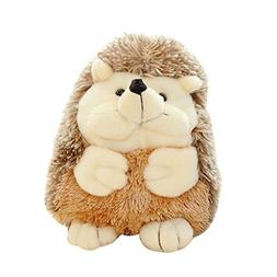 Catnew 15/20/35cm Plush Stuffed Cartoon Hedgehog Animal Toy