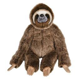 "15"" Heirloom Sloth Plush Stuffed Animal Toys Gifts Party Fav"
