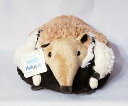 "15"" Squishable Limited Edition Anteater Plush Stuffed Animal"
