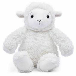 "11.5"" Cute Sheep Lamb stuffed plush animals farm For Kids Bo"