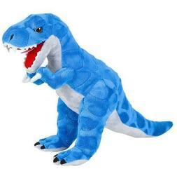"""16"""" Tyrannosaurus Rex Dinosaur Plush Stuffed Animal Den T Re"""