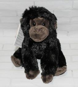 Wild Republic Gorilla Baby Plush, Stuffed Animal, Plush Toy,
