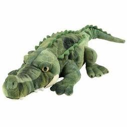 "Wildlife Tree 17"" Crocodile Stuffed Animal Plush Floppy Zoo"