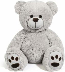 17'' Teddy Bear Stuffed Animals Plush Soft Cuddly Gifts for