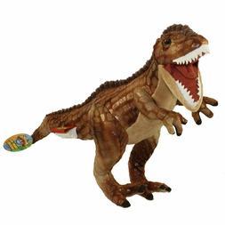 "18"" T-Rex Plushie Tyrannosaurus Dinosaur Plush Stuffed Anima"