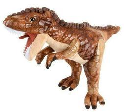 "18"" Tyrannosaurus Dinosaur Plush Stuffed Animal Jurassic Din"