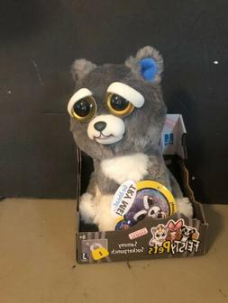 2017 WMC--FIESTY PETS--Sammy Suckerpunch Husky STUFFED ANIMA