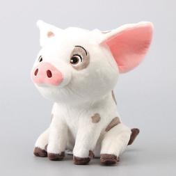 2018 New Moive Moana Pua The Pet Pig Plush Doll Soft Stuffed