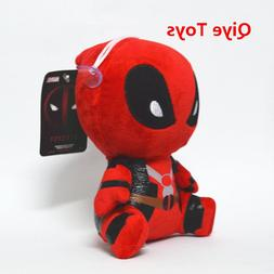 20cm Moive Deadpool Plush Toys <font><b>Super</b></font> Her