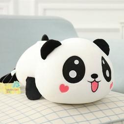 20cm Panda Plush Doll Toy Pillow Soft <font><b>Animal</b></f