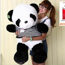 23 giant big panda teddy bear plush