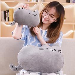 25cm Cute Plush Cat Toys Soft Pillow <font><b>Stuffed</b></f