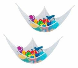 2Pcs Corner Stuffed Animals Kid Plush Toy Hammock Room organ