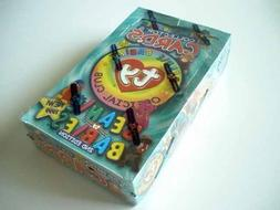 3 BOXES +++ Ty BEANIE BABIES Series III Collector's Cards 2n