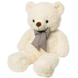 32 Inch Plush Teddy Bear Toy Christmas Gift Stuffed Animals
