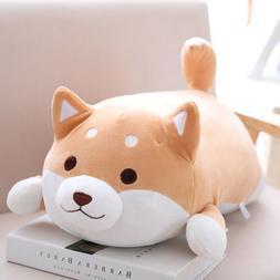 35cm Shiba Inu Plush Corgi Plush Stuffed Animal Cute Plush S