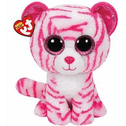Ty Beanie Boos 37057 Asia the Tiger Large Boo