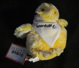 "Douglas~4.5"" Yellow Baby Chick~Plush Stuffed Animal NUTRENA"