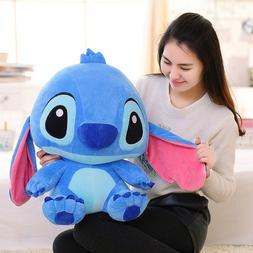 40cm Disney Big Lilo Stitch Plush Soft Toys Doll Stuffed Ani