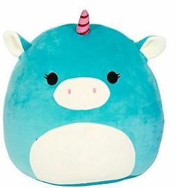 SQUISHMALLOWS 5 Inch #1 Plush Toy - Super Soft Squishy Stuff