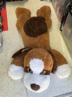 55 Inch Huge Puppy Stuffed Animal