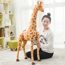 60cm plush giraffe doll large stuffed animals
