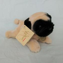 "7.5"" Miyoni by Aurora stuffed dog"