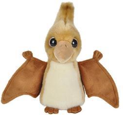 "7"" Pteranodon Dinosaur Plush Stuffed Animal Jurassic Dino Pt"