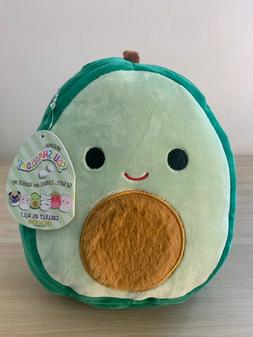 8 austin the avocado squishmallow plush toy