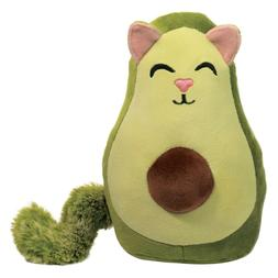"Douglas 8"" Avagato Cat Macaroon Plush Stuffed Animal Toy foo"