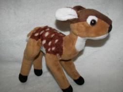 Wild Republic  8 Inch Mini CK Fawn Plush Stuffed Animal so s