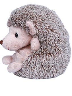 8 sedentary hedgehog plush stuffed