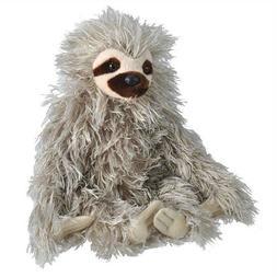 "8"" Three Toed Sloth Plush by Wild Republic plush stuffed ani"