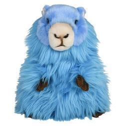 "9"" Heirloom Neon Marmot Plush Stuffed Animal Toys Kids Gifts"