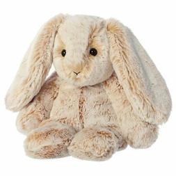 "Aurora 9"" Paddle Bunny Beige Stuffed Animal"