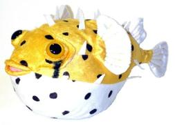 "ADORE 12"" Fugu the Porcupine Pufferfish Plush Stuffed Animal"