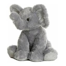 Aurora Elephant 11 Inch Plush Toy