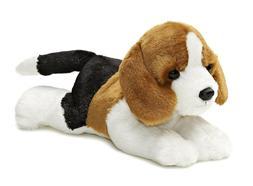 Aurora Otto Homer the Beagle Dog #31185 Stuffed Animal Toy