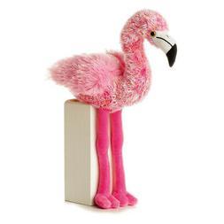"""Aurora Plush Flavia Flamingo Mini Flopsie 8"""""""