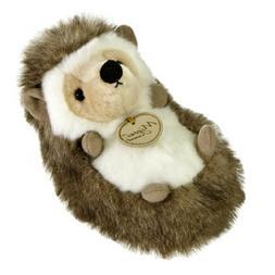 "Aurora Stuffed Animal 7"" HEDGEHOG - SMALL Item # 26223 NWT"